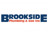Brookside Plumbing & Gas Inc