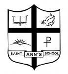 St Ann's Catholic Elementary School