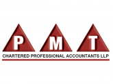 P M T Chartered Professional Accountants LLP