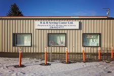R & R Sewing Center Ltd