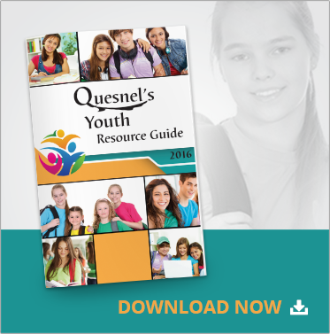 Quesnel Youth Resource Guide (download)