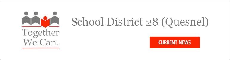 School District 28 - News Releases